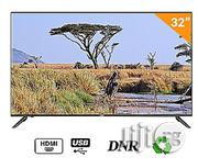 Mooka 32-inch LED HD TV LE32M6000 With A-class Screen - Black   TV & DVD Equipment for sale in Oyo State, Ibadan
