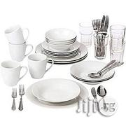 Generic 36pices Dinner Set | Kitchen & Dining for sale in Rivers State, Eleme