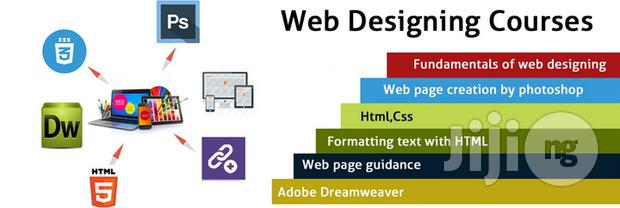 Archive: Web Design Tutor