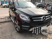Mercedes-Benz GLE-Class 2016 Black | Cars for sale in Lagos State, Isolo
