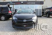 Toyota Corolla 2017 Black | Cars for sale in Lagos State, Lekki Phase 2