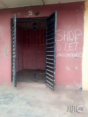 Shops To Let In Igando