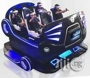 6 Seater Virtual Reality Cinema | Sports Equipment for sale in Lagos State, Lagos Mainland