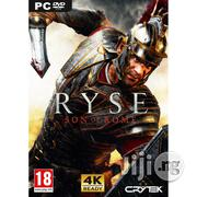Ryse Son Of Rome | Video Games for sale in Benue State, Makurdi