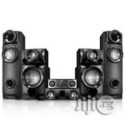 LG Home Theatre - ARX8500   Audio & Music Equipment for sale in Abuja (FCT) State, Asokoro