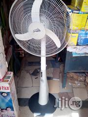 Rechargeable Standing Fan | Home Appliances for sale in Lagos State, Isolo