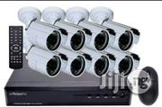 8 Channels Cctv Complete Kits | Security & Surveillance for sale in Edo State, Benin City