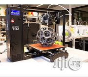 Lulzbot Desktop 3D Printer   Printers & Scanners for sale in Abuja (FCT) State, Central Business District