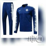 Original Chelsea Tracksuit | Clothing for sale in Lagos State, Lagos Mainland