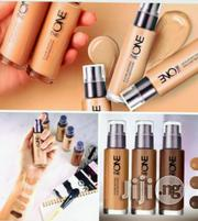 Foundation and Powder | Makeup for sale in Rivers State, Port-Harcourt