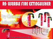 Reuseable Fire Extinguisher | Safety Equipment for sale in Lagos State, Ikeja