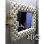 Royal B1 Upholstered Mirror (Reference: Fx295) | Home Accessories for sale in Lagos State, Agege
