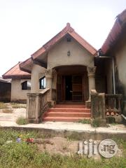Four Bedroom Bungalow Completed On1 And Half Plot Of Land | Houses & Apartments For Sale for sale in Lagos State, Ipaja