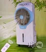 Lontor Air Cooling Water Mist Rechargeable Fan | Home Appliances for sale in Lagos State, Ikotun/Igando
