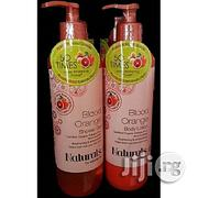 Naturals By Watsons Blood Orange Shower Gel & Body Lotion | Bath & Body for sale in Lagos State, Ojo