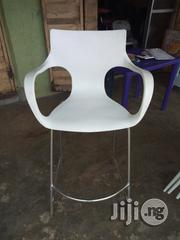Unique Plastic Bar Stools Brand New | Furniture for sale in Lagos State, Ikorodu