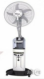 Lontor Water Mist Rechargeable Fan   Home Appliances for sale in Lagos State, Ikotun/Igando