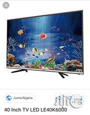 Haier Thermocool TV LED 40inchs | TV & DVD Equipment for sale in Abuja (FCT) State, Wuse 2