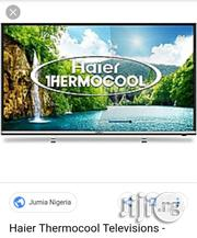 Haier Thermocool LED TV 55inches | TV & DVD Equipment for sale in Abuja (FCT) State, Wuse 2