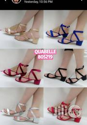 Ladies Gorgeous Sandals   Shoes for sale in Lagos State, Amuwo-Odofin