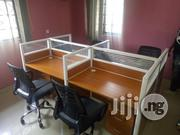 Executive 4-seater Office Workstation   Furniture for sale in Lagos State, Ojodu