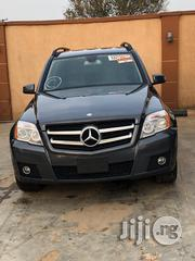 Mercedes-Benz GLK-Class 2010 Gray | Cars for sale in Lagos State, Lekki Phase 1