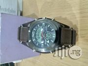 Analogue and Digital Male Sport Watch | Watches for sale in Abuja (FCT) State, Jabi