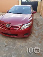 Toyota Camry 2010 Red | Cars for sale in Lagos State, Ajah