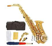 Premier Alto Saxophone   Musical Instruments & Gear for sale in Abuja (FCT) State, Central Business District