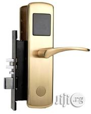 Installation Of Hotel Card Lock System | Safety Equipment for sale in Akwa Ibom State, Uyo