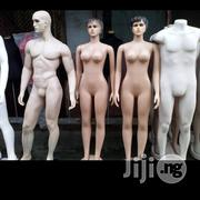 Full Body Mannequin | Store Equipment for sale in Lagos State, Lagos Mainland