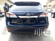 Lexus RX 2015 Blue | Cars for sale in Lagos State, Amuwo-Odofin