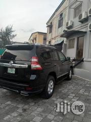Toyota Land Cruiser Prado 2016 Black | Cars for sale in Lagos State, Victoria Island