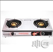 2 Burner Gas Cooker | Kitchen Appliances for sale in Oyo State, Egbeda