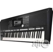 Yamaha PSR-S975 Arranger Workstation Keyboard | Musical Instruments & Gear for sale in Lagos State, Ojo