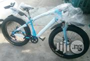 Big Tyre Sport Bicycle | Sports Equipment for sale in Kano State, Kano Municipal