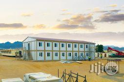 Prefab Buildings For Schools, Residential Accommodations