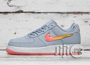 """Nike Air Force 1 Premium""""Jelly"""" for Men and Women 