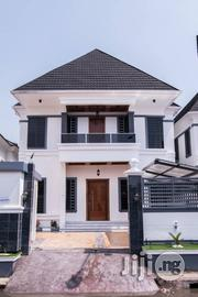 5 Bedroom Fully Detached Duplex With A Bq For Sale At Osapa Lekki Lagos | Houses & Apartments For Sale for sale in Lagos State, Lekki Phase 2