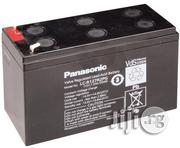 Panasonic UPS Battery 12V7.2ah | Computer Hardware for sale in Lagos State, Ikeja