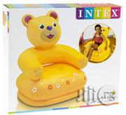 Inflatable Children Catoon Character Chair | Children's Furniture for sale in Rivers State, Port-Harcourt