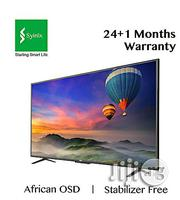 """Syinix HD LED TV A400F Series 40""""   TV & DVD Equipment for sale in Delta State, Isoko"""