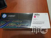 HP 305A Magenta Toner Cartridge   Computer Accessories  for sale in Lagos State, Ikeja