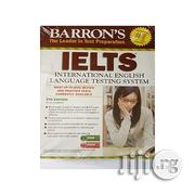Barron's IELTS With MP3 CD, 5th Edition | Books & Games for sale in Lagos State, Oshodi-Isolo