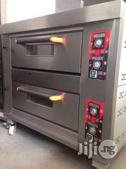 Quality Bread Oven 2deck 4tray | Industrial Ovens for sale in Lagos State, Ojo