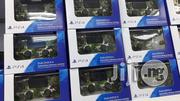 Green Camo Ps4 Wireless Controller | Video Game Consoles for sale in Lagos State, Ikeja