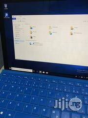 """Microsoft Surface Pro 12.3"""" Inches 256GB SSD Core I5 8GB RAM   Laptops & Computers for sale in Lagos State, Victoria Island"""