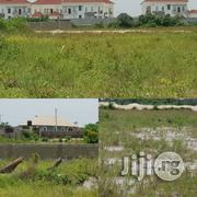 Half Plot of Land Close to Shell Cooperative for Sale | Land & Plots For Sale for sale in Lagos State, Ajah