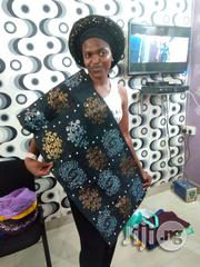 We Are Based On Gele .Ipele.Cap.Stoning And Beading | Clothing for sale in Lagos State, Ifako-Ijaiye