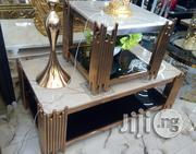 Marble Centre Table | Furniture for sale in Lagos State, Magodo